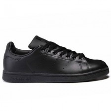 Мужские кроссовки Adidas Originals Stan Smith Core Black/Black/Black