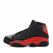 Air Jordan XIII Retro Black/Red