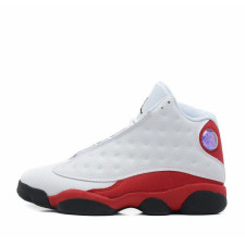 Air Jordan XIII Retro White/Black-Varsity Red