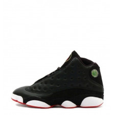 Air Jordan XIII 13 Retro Black/White/Red