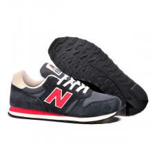 New Balance 373 Blue/Red