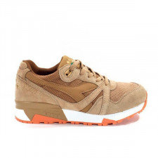 Diadora N9000 Brown