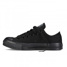 CONVERSE CHUCK TAYLOR ALL STARS Night black